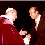 Michel_Sassine_With_Pope_Paul_VI